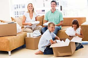 Movign & Packign Tips - San Antonio Movers