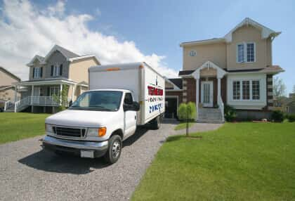 Residential Movers in San Antonio, TX